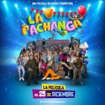 Afiche de la película 'Pachanga'