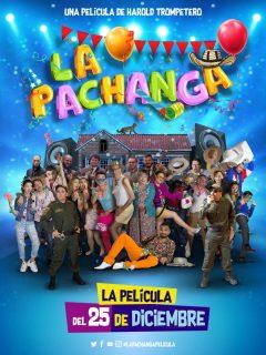 Primer adelanto de la película colombiana que se estrenará el 25 de diciembre