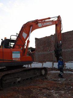 [Videos] El Metro ya aceleró y comenzó demolición de predios para su paso en Bogotá