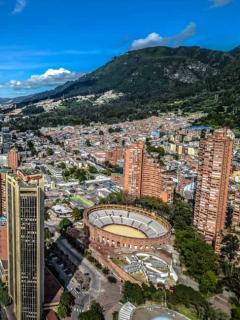 ¿Busca lugar para negocio o vivienda? Arrendar en estas zonas de Bogotá está carísimo