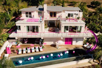 Casa de Barbie