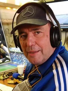 """[Audio] Narrador de River se suaviza con """"respetuoso"""" festejo en el estadio de Boca"""