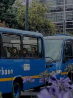 Usuarios de 4 zonas se beneficiarán con buses eléctricos que vienen camino a Bogotá