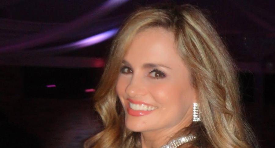 Aura Cristina Geithner