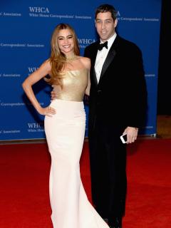 Sofía Vergara y Nick Loeb, su ex
