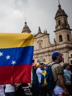 De 3,3 % que creció economía colombiana, migración venezolana aportó 0,25 %, según el FMI