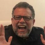 Padre Alberto Linero y Paola Ochoa