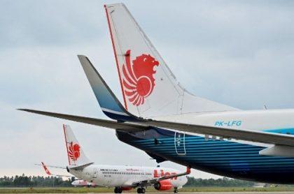 Boing de Lion Air