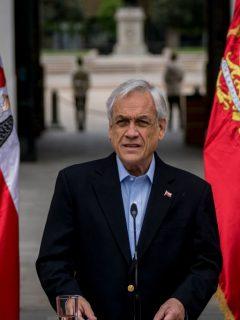 Piñera acepta que ha habido violaciones a los DD. HH. durante protestas en Chile