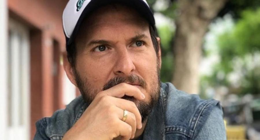 Andrés Parra.