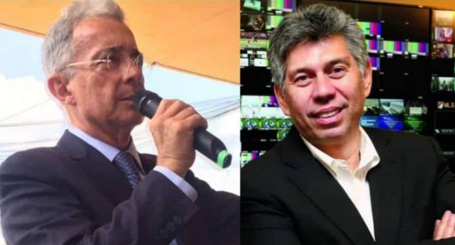 Revelación de Coronell sobre Uribe