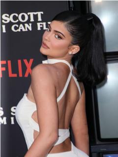 Kylie Jenner / J Balvin