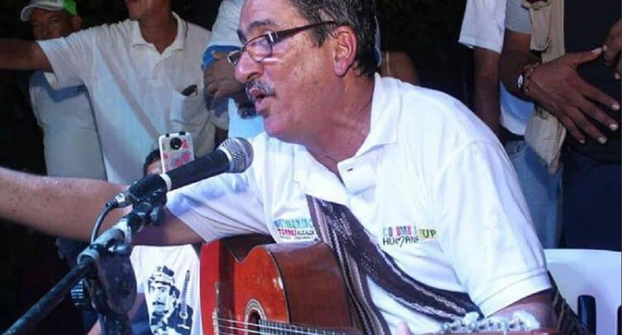Guillermo Torres