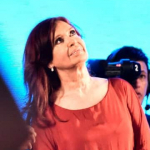 Cristina Fernández de Kirchner y AlbertoFernández