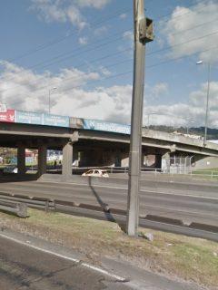 Calle 170 con Autopista Norte