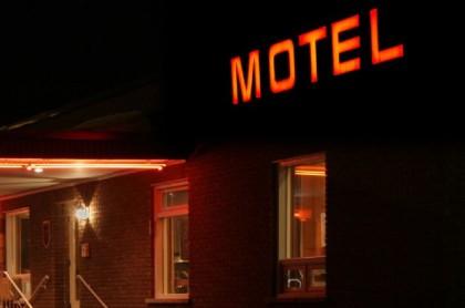 Imagen de un motel