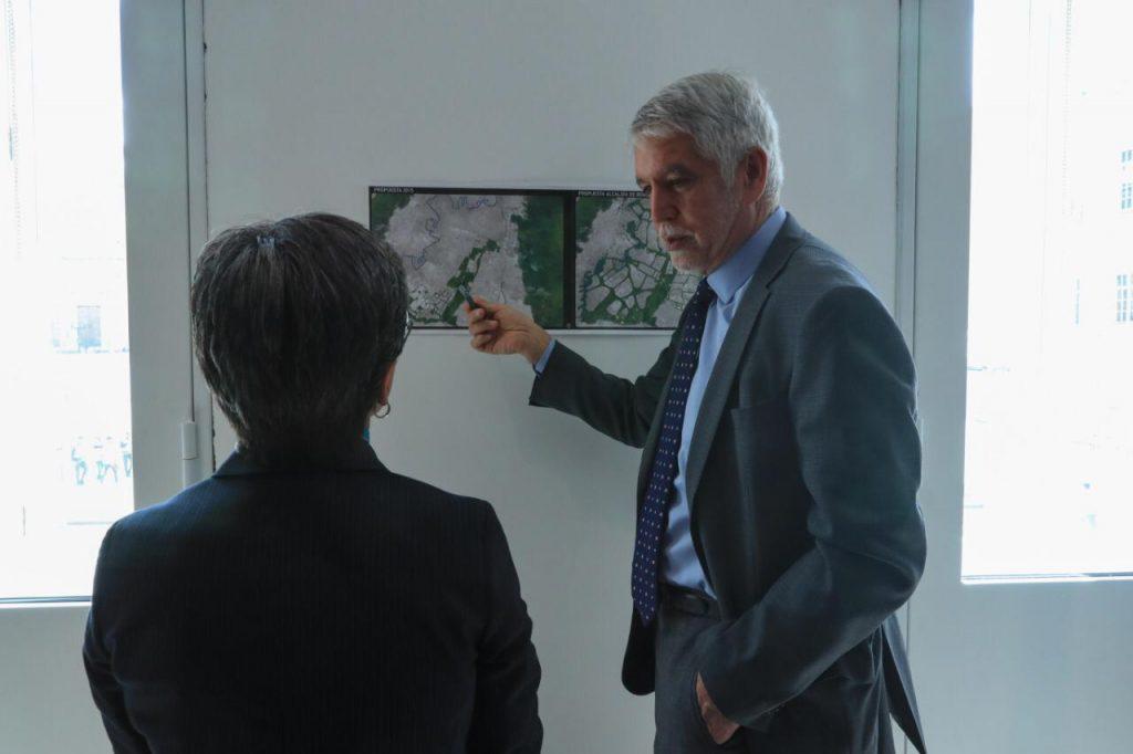 Peñalosa y López