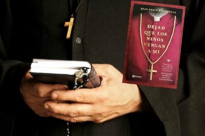 Libro sobre pederastia