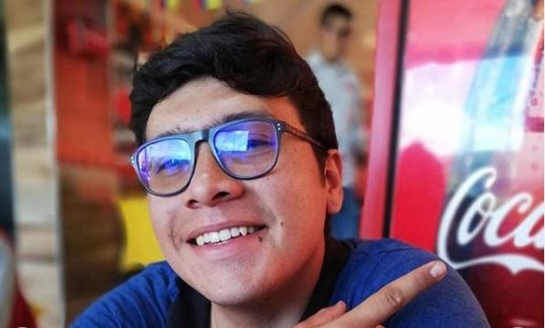 Felipe Quiroga