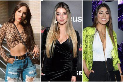 Luisa Fernanda W, Daniela Legarda y Pautips