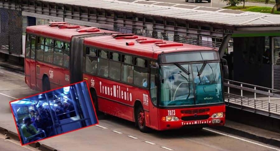 Bus de TM