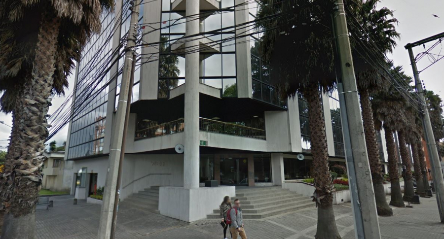 Sector Unilago de Bogotá