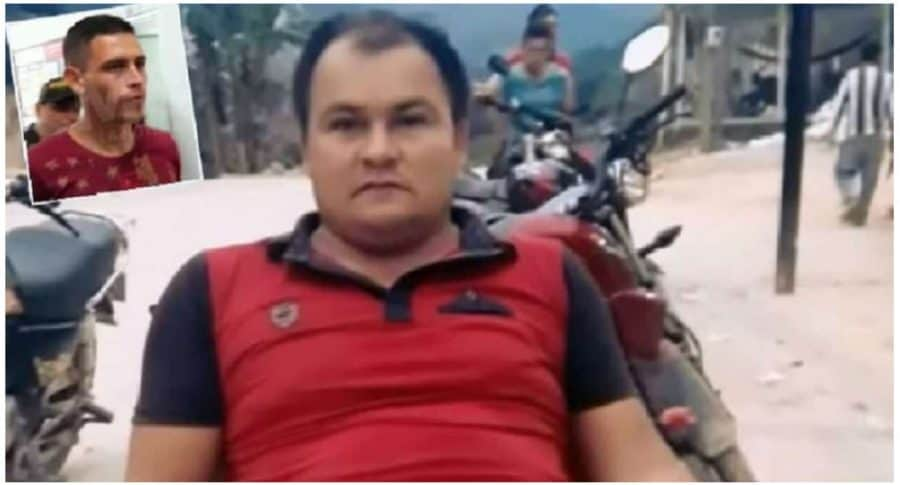 Asesinato de Dimar Torres