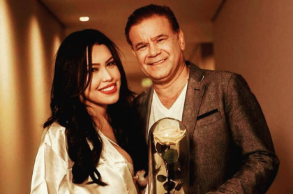 Ana del Castillo e Ivan Villazón