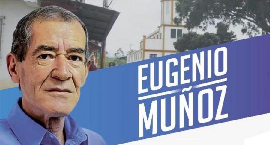 Luis Eugenio Muñoz