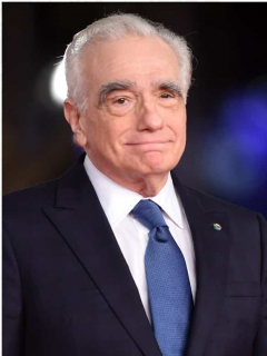Martin Scorsese / Bob Iger