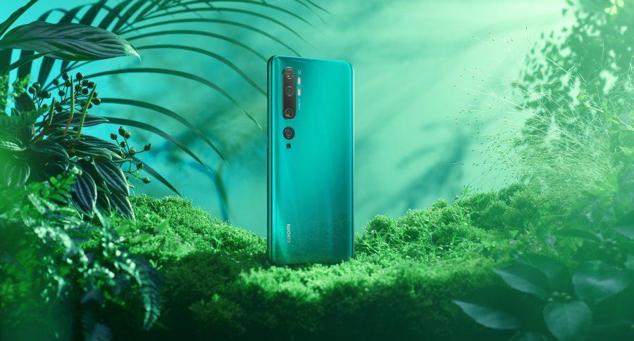 CC9 Pro de Xiaomi
