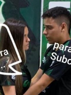 Meme Deportivo Cali