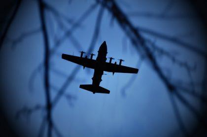 C-130 Hércules