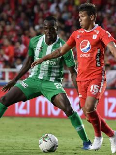 Las 5 nóminas más costosas, en millones de euros, del fútbol colombiano