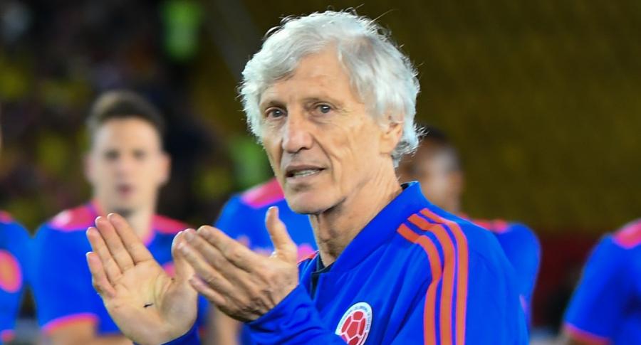 José Pékerman