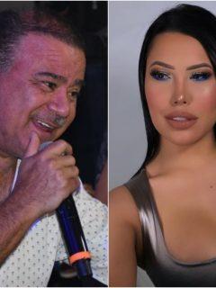 Iván Villazón / Ana del Castillo