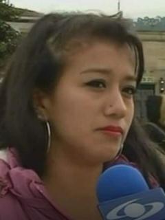 [Video] Arrepentida, apareció mamá de niño abusado y muerto al parecer por padrastro