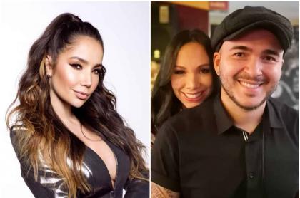 Paola Jara, Siam (Carlos y Carolina)
