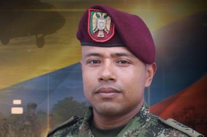 Soldado muerto en ataque terrorista del Eln