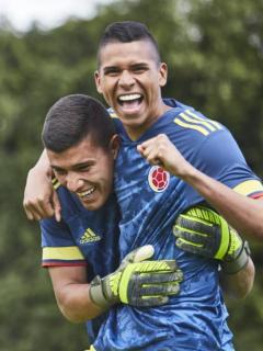 [Video] ¡Confirmado! Así es el pintoresco nuevo uniforme suplente de Colombia