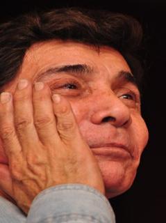 Murió el maestro Jaime Manzur; sufrió un desmayo en plena presentación