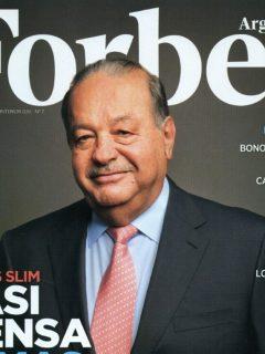 Aterriza un peso pesado de los medios: revista Forbes estrena operación en Colombia