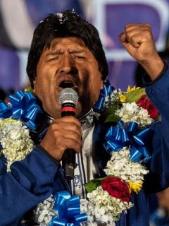 ¿México dará asilo a Evo Morales luego de dejar el poder en Bolivia?