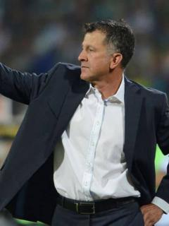 """[Video] """"Ayudó mucho"""": Osorio llena de elogios a árbitro de juego Nacional-Cúcuta"""