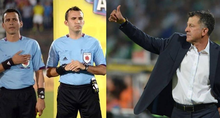 Betancur y Osorio