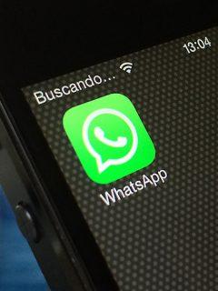 ¡Tenga cuidado! WhatsApp está dañando la batería de estos teléfonos