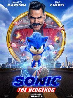 [Video] Rediseño de Sonic es evidente en nuevo tráiler de la cinta; ya no asusta