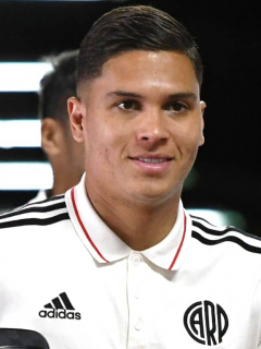 Pese a molestia de sóleo, Quintero asegura que jugará la final de Libertadores