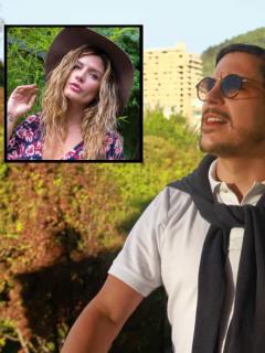 Vainazo de 'Juanpis' González a Mabel Moreno, ¿la peor para entrevistar?
