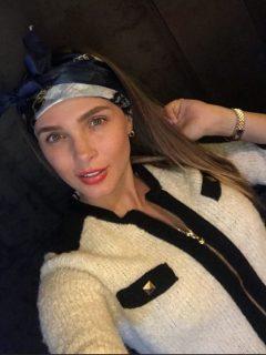 """""""Preguntaron que dónde estaba la droga"""": Elizabeth Loaiza, por atraco en su casa"""